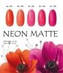 Neon Matte Effect